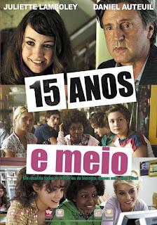 15 Anos e Meio Dublado 2012