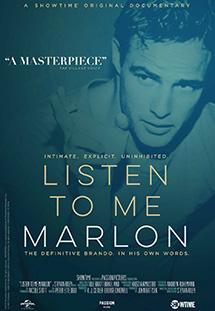 Marlon: Trái Tim Yêu Thương - Listen to Me Marlon