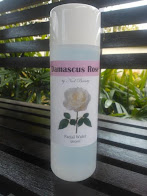 Rose Facial Water (500ml)