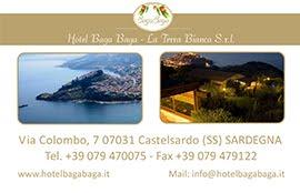 HOTEL BAGA BAGA