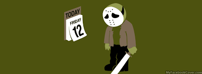 Friday The 12th Facebook Covers