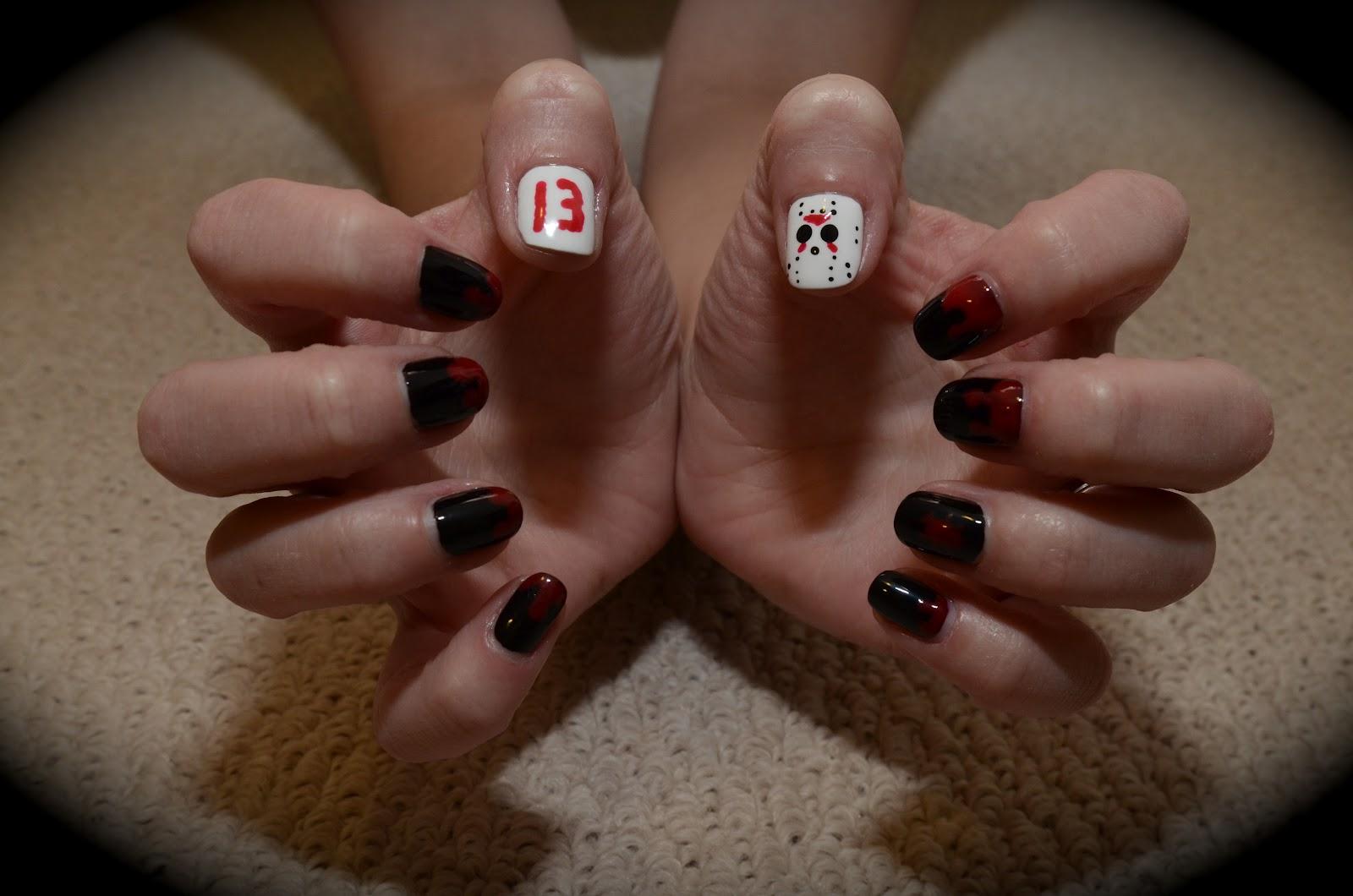 Pris\' Nails: \