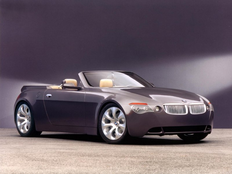 Bmw Sports Car Images Bmw Sports Cars