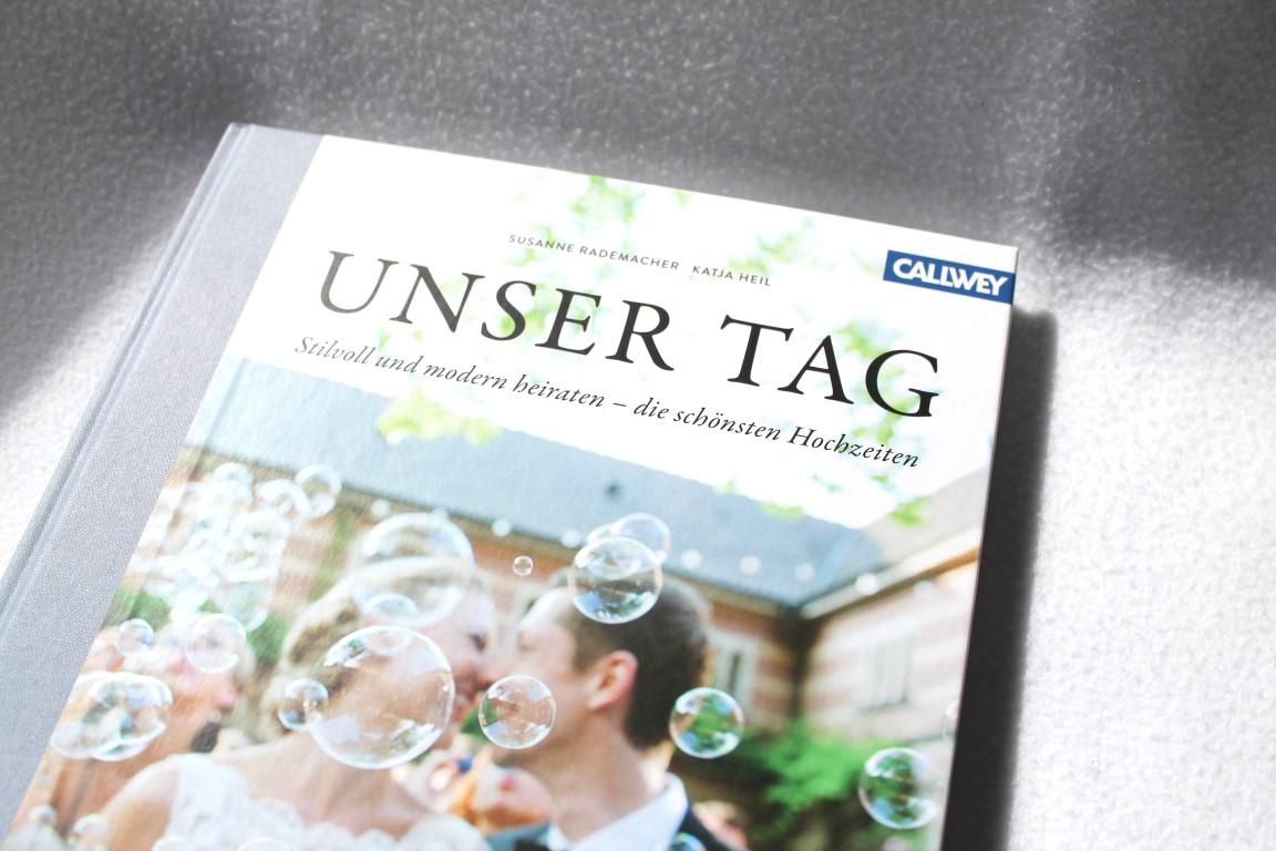 Buchtipp des Monats: Unser Tag Callwey Verlag
