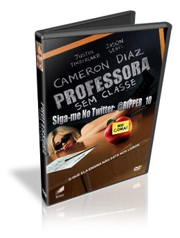 Download Professora Sem Classe Dublado BDRip 2011