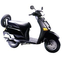 Honda Moped on Honda Scooter Jpg