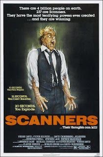 Scanners(Scanners)
