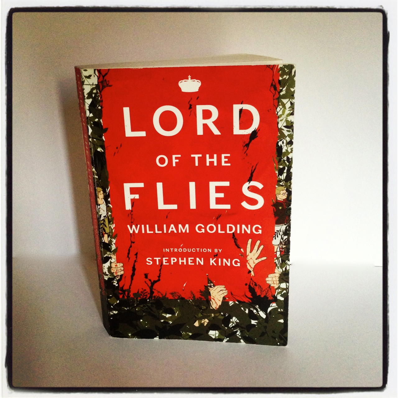 a review of the novel lord of the flies Lord of the flies epub is a classic novel was published back in 1954 the novel has been written by william golding and is proudly the winner of prestigious nobel prize award too the novel was published worldwide by the faber and faber publishers and is based on allegorical genre.