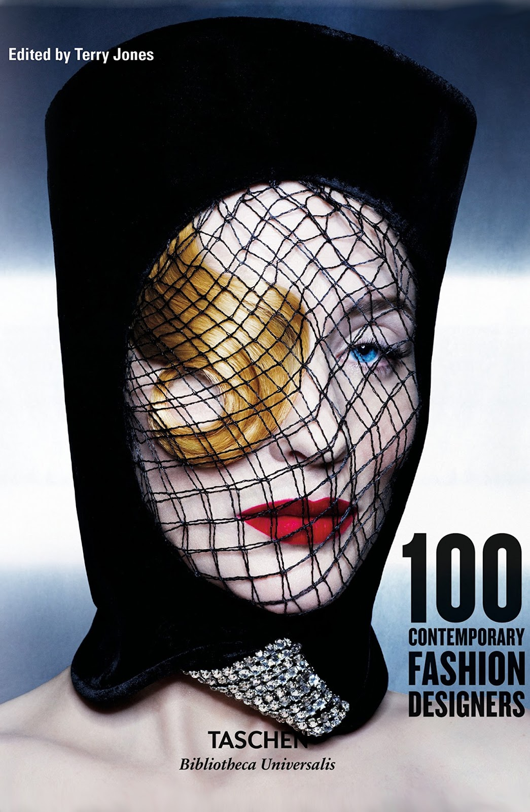 100 contemporary fashion designers by terry richardson / book review / best fashion books / quotes by fashion designers / quotes about fashion and style / via fashioned by love british fashion blog