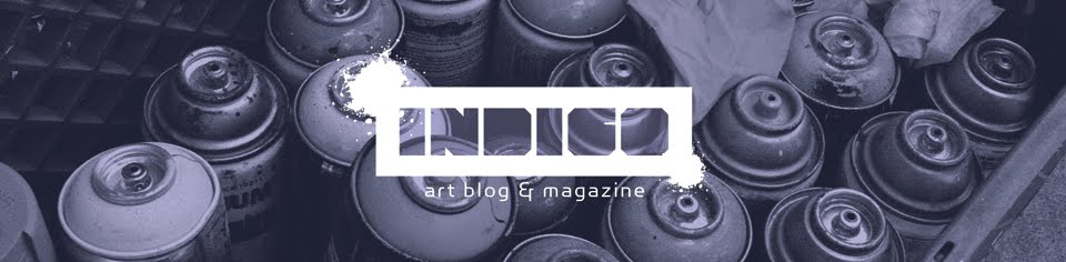 indigo: art magazine