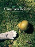 Cimarron Review, Issue 195