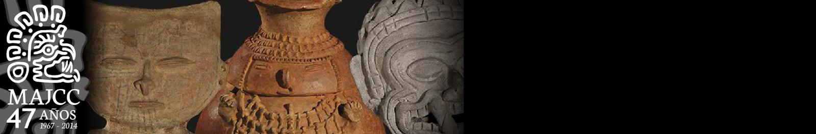 Museo Arqueológico Julio César Cubillos