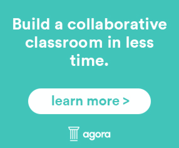 Agora: Collaborative Classroom