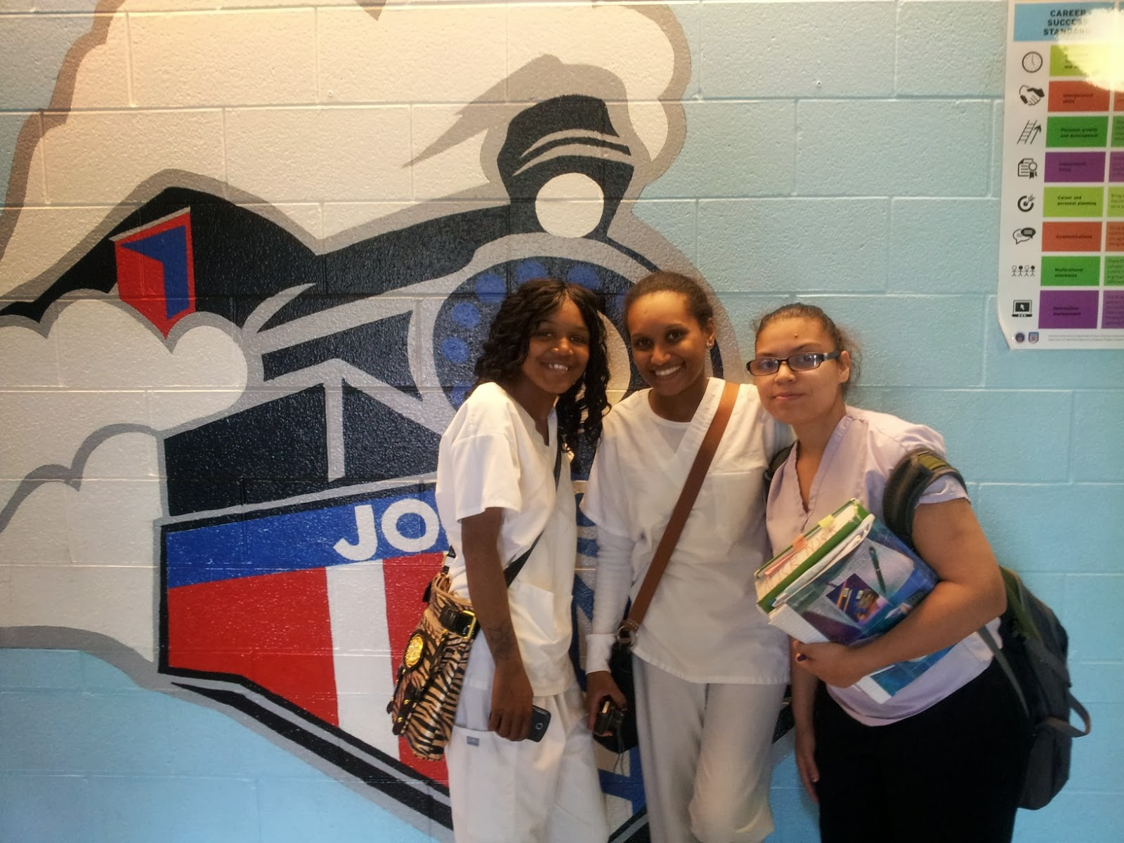 chicago job corps