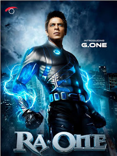 download ra one