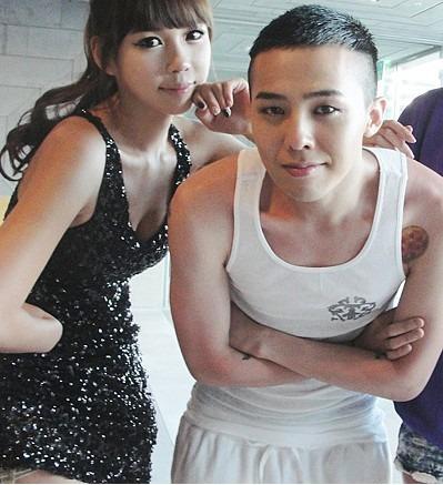 G-Dragon  Photos - Page 2 8zTyr