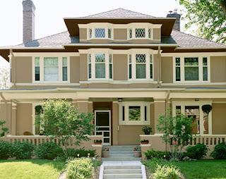 Paint Color Combinations | Popular Home Interior | Design Sponge
