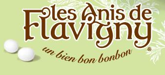 Les Anis de Flavigny ®