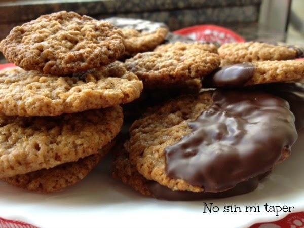 Kruidnoten o galletas de San Nicolás 84acd800467