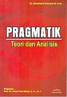 toko buku rahma: buku PRAGMATIKTEORI DAN ANALISIS, pengarang muhammad rohmadi, penerbit yuma pustaka