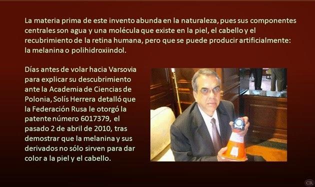 Científico Mexicano Descubre Fuente Inagotable de Energía Limpia
