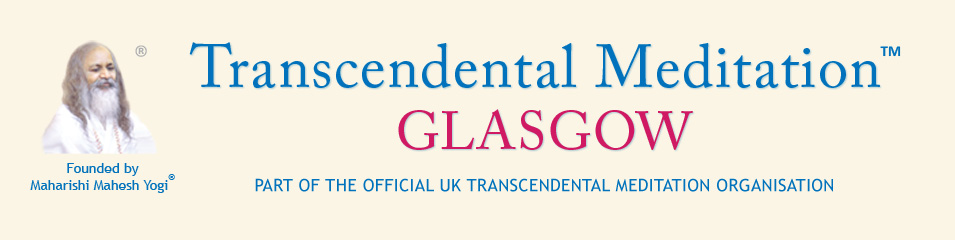Transcendental Meditation Glasgow