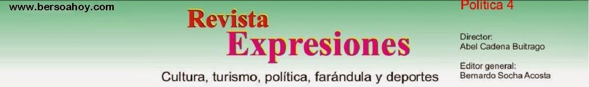 Política Expresiones