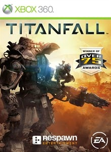 cover xbox360 de l'extension de jeu season pass titan fall