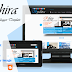 Free download Syahira premium responsive blogger template themeforest