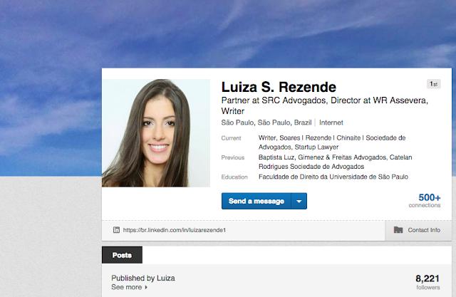 como usar o Linkedin, Linkedin, linkedin para empresas, motivos para usar o LinkedIn, para que serve o linkedin, por que usar o linkedin, Redes Sociais, carreira,
