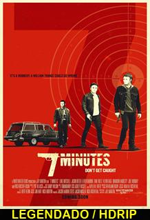 Assistir Sete Minutos Legendado 2015