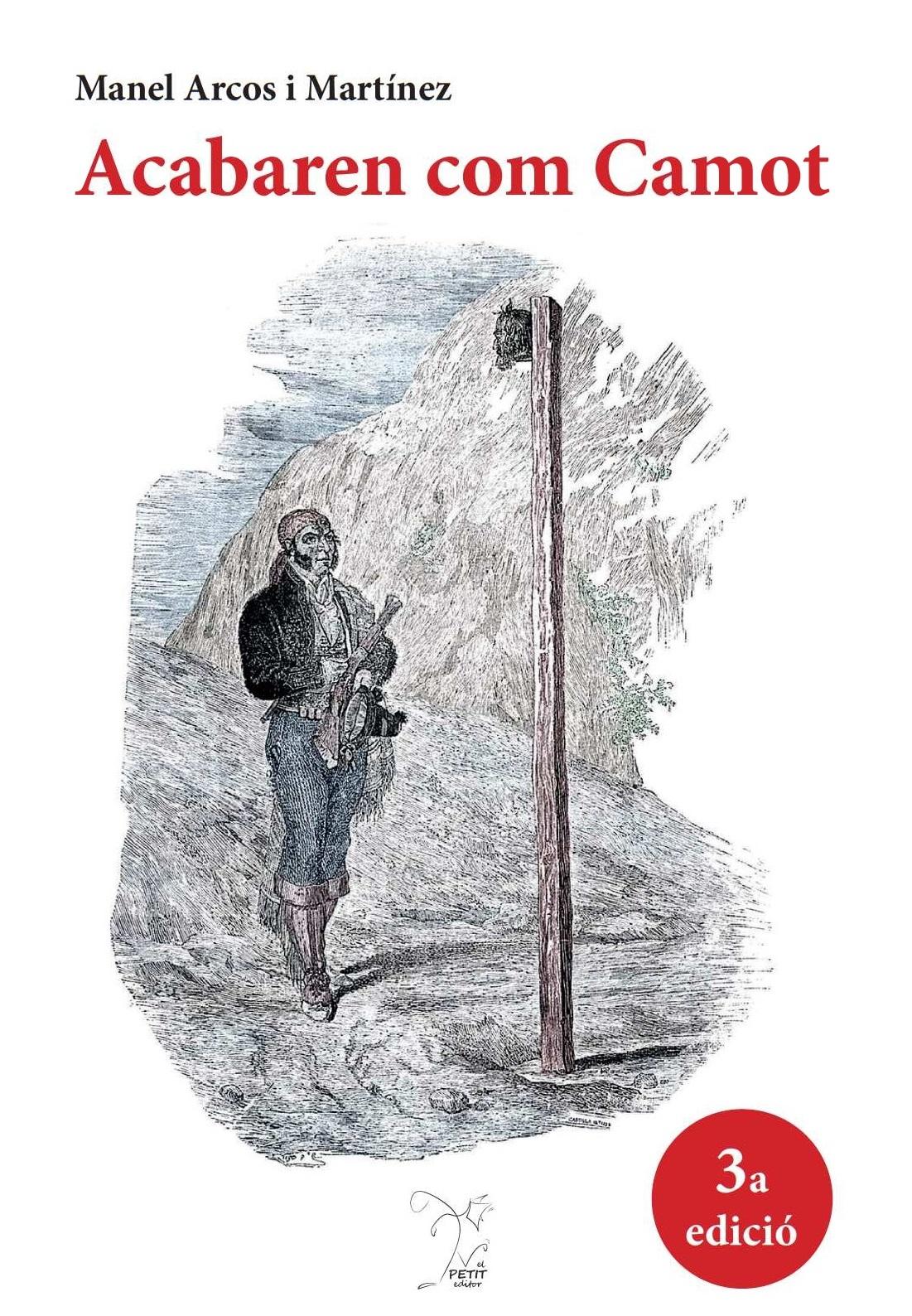 Acabaren com Camot (3a edició)