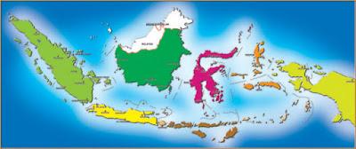 3 Provinsi Terkaya di Indonesia yang Bisa Mengalahkan Negara Tetangga