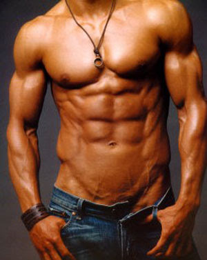 The Bueller Body - Look Good in Three Simple Steps - how do i build muscles