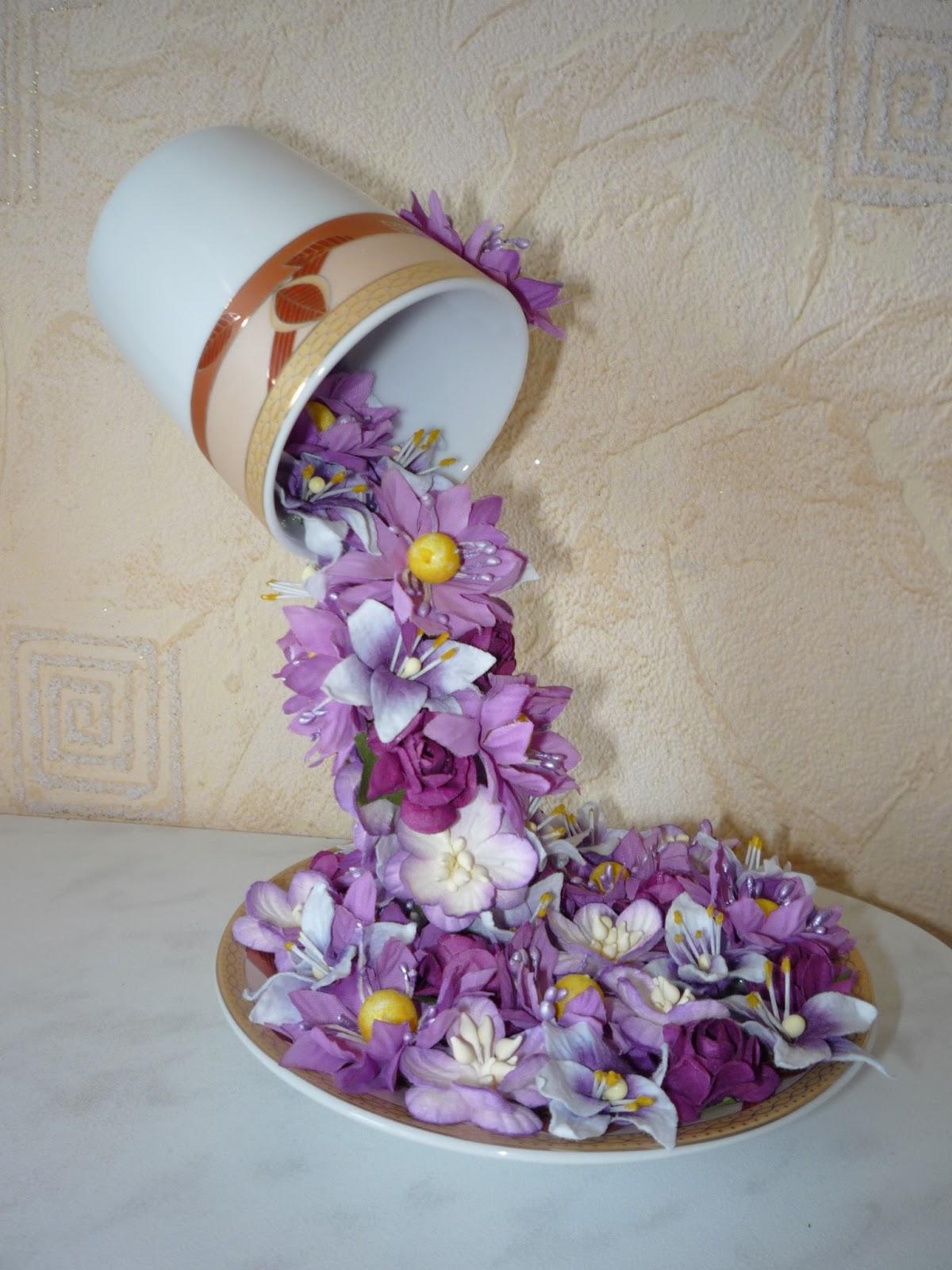 Eu amo artesanato flor na x cara passo a passo for Ideas decoracion manualidades