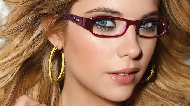 the latest eyeglass frames  Fashion with Glam: Eyeglass Frames Trends 2012