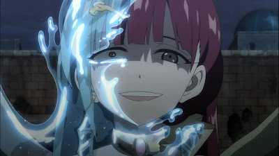 Magi Episode 11 Subtitle Indonesia