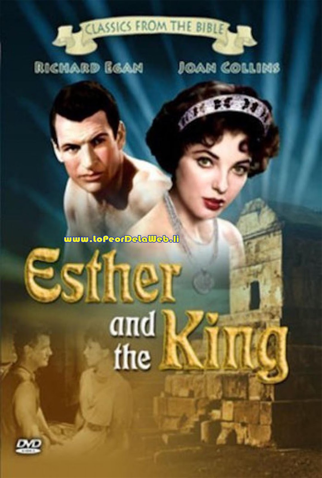 Esther and the King (1960 - Épica - Raoul Walsh)