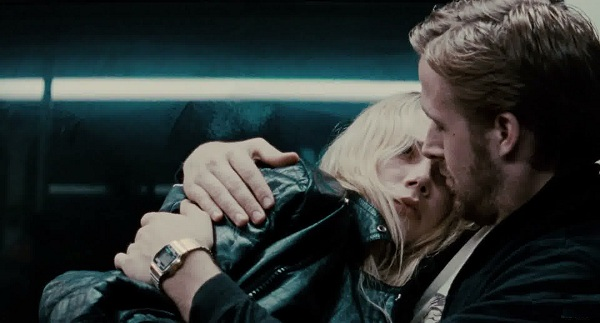 Blue valentine sex scene