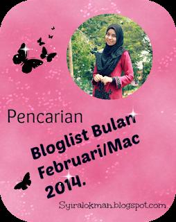 http://syiralokman.blogspot.com/2013/12/pencarian-bloglist-bulan-februarimac.html