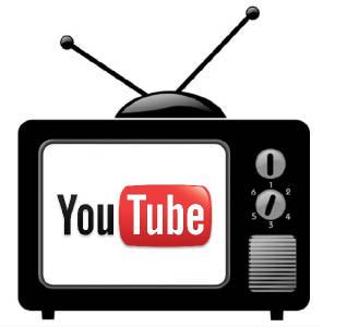 Vídeos de Youtube en nuestro Blog