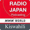 NHK Swahili