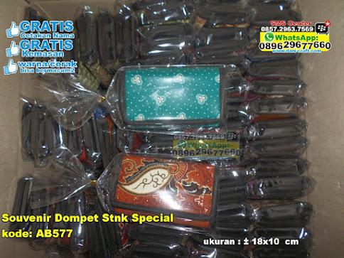 Souvenir Dompet Stnk Special grosir