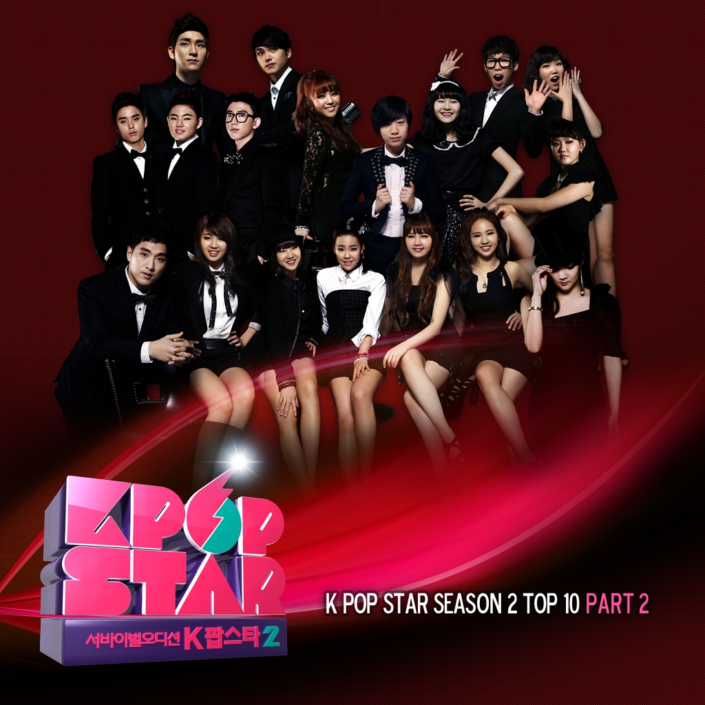 KPOP STAR 2 - Watch Full Episodes and Clips - TV.com