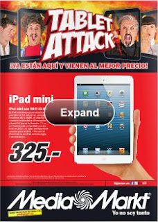catalogo media markt tablet 3-2013