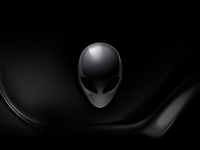 Alienware iPad Mini Wallpapers