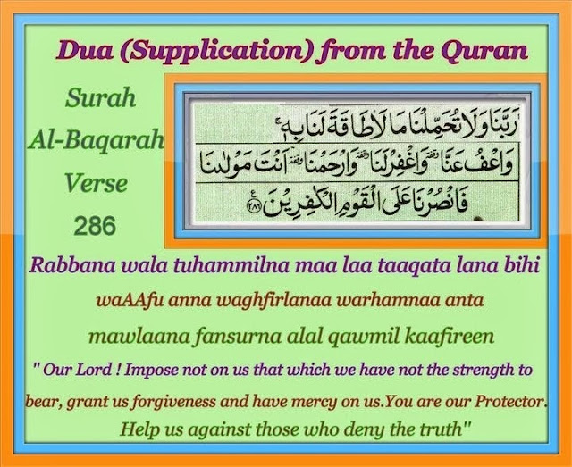 Our Holy Quran November 2013