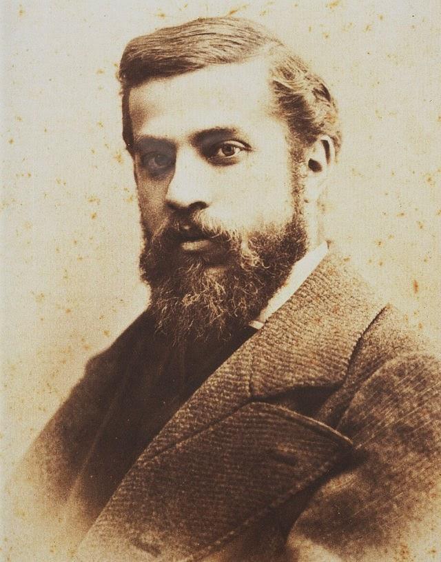 Maestro Gaudí