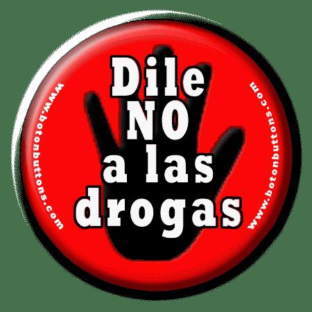 Día Tráfico Ilícito de Drogas