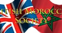 The British Moroccan Society!